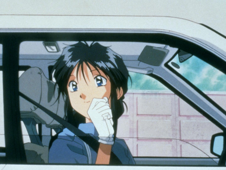 OVA 逮捕しちゃうぞ