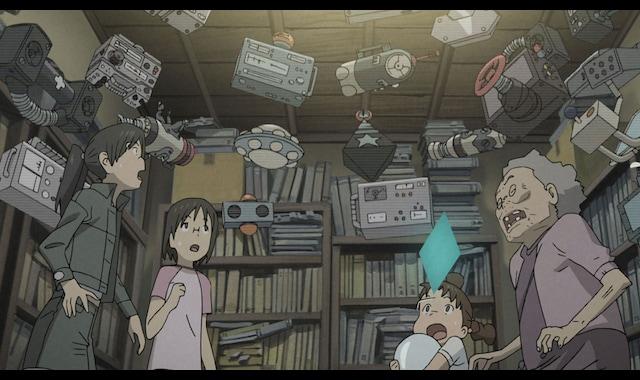 """コイル 電脳 『電脳コイル』の世界は実現可能か? 日本発、メガネ型ウェアラブル端末の""""いま""""に迫る"""