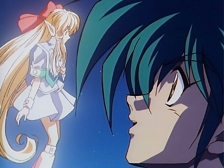 妖精姫レーン