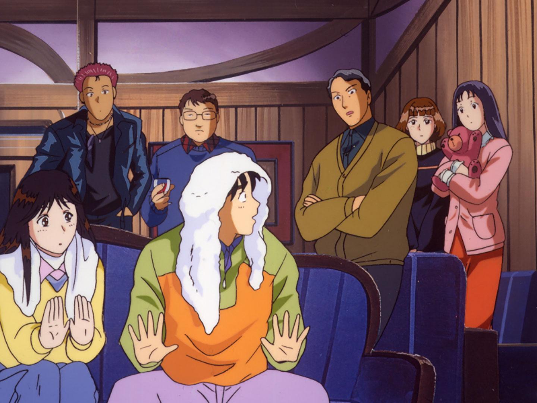 金田一少年の事件簿(1999年)