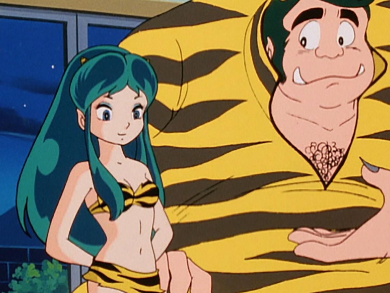 うる星やつら デジタルリマスター版 第1シーズン