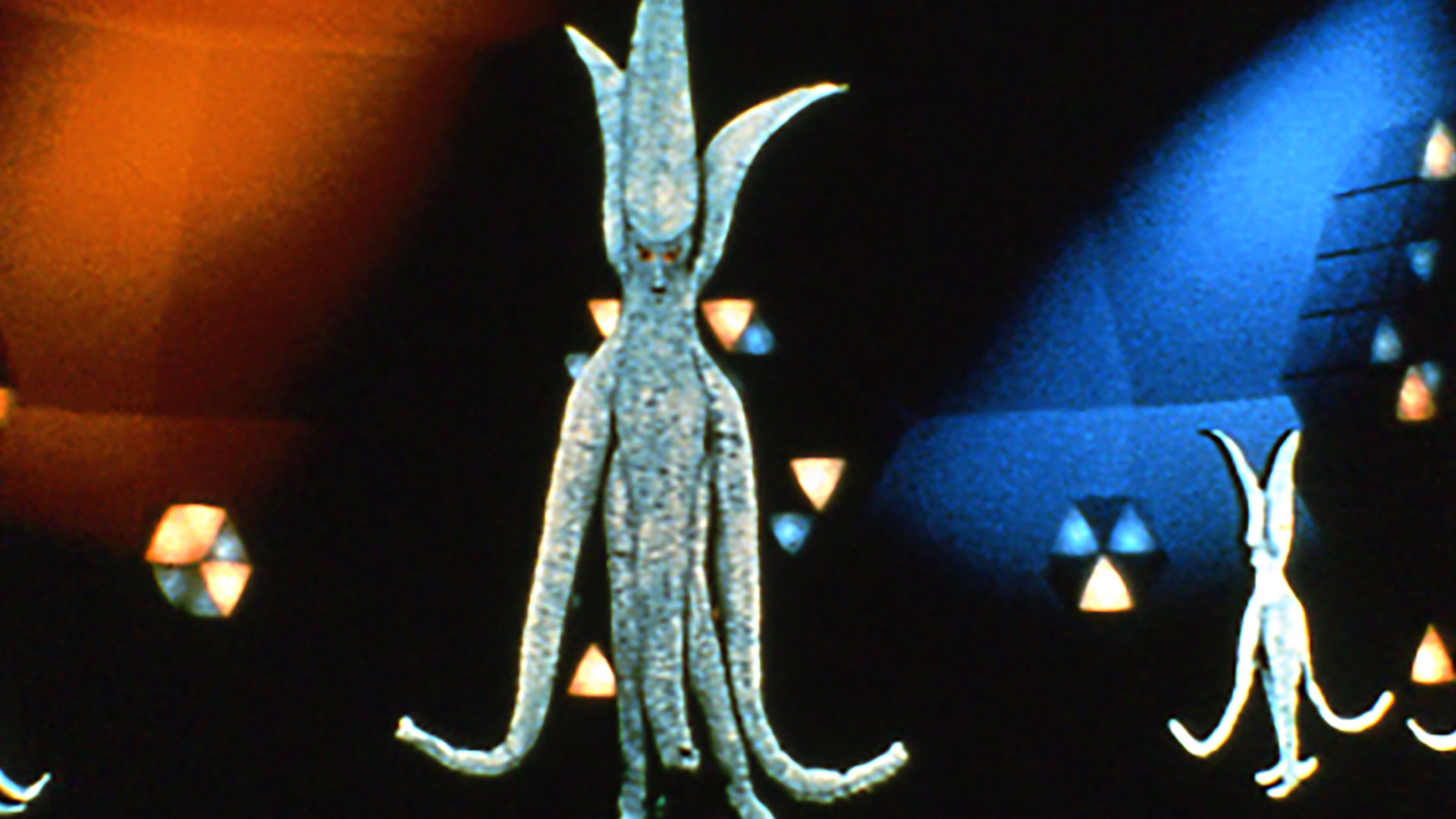 ガメラ対宇宙怪獣バイラス