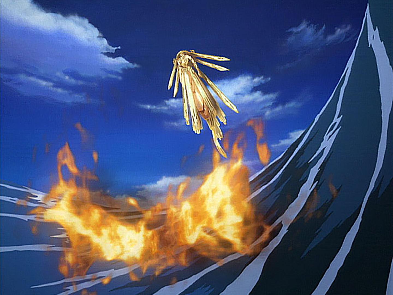 蒼穹のファフナー