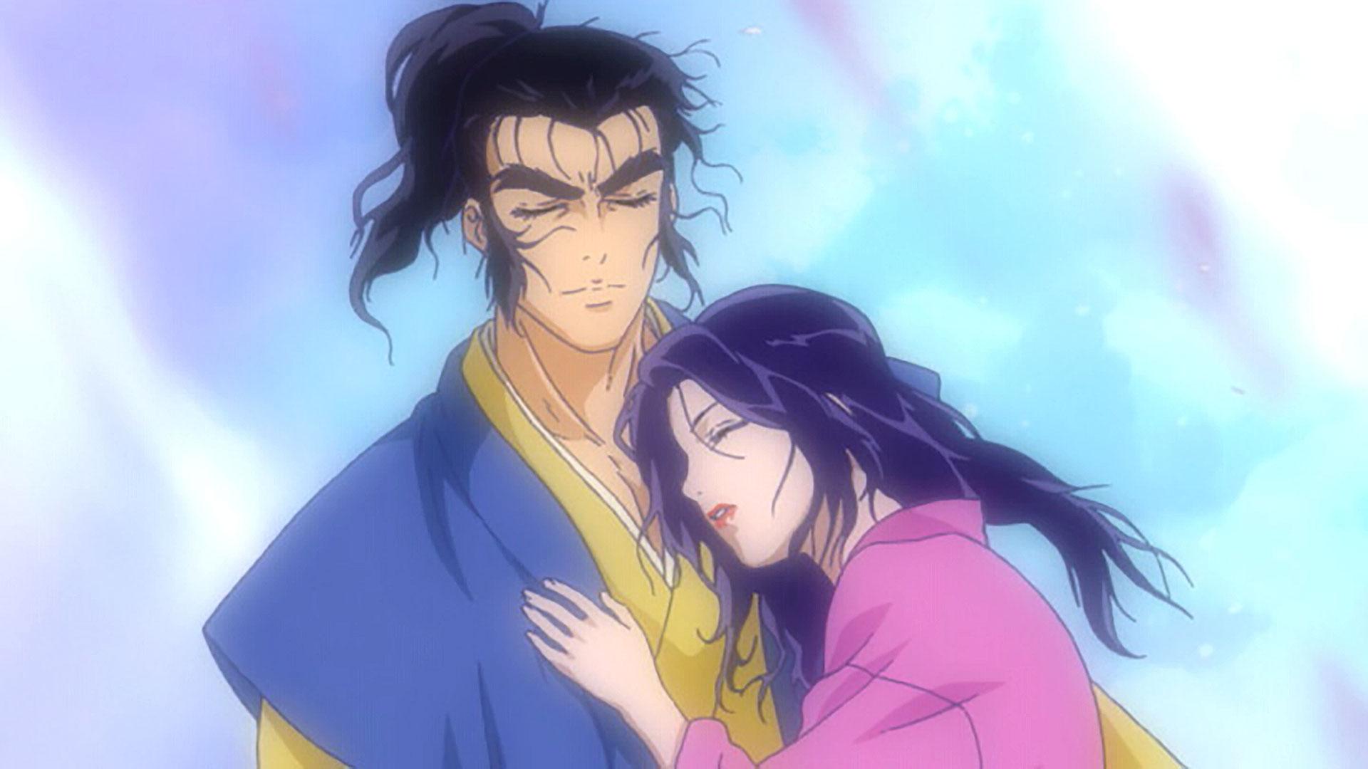 バジリスク〜甲賀忍法帖〜