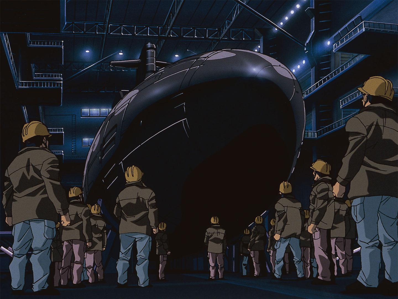 沈黙の艦隊 VOYAGE2