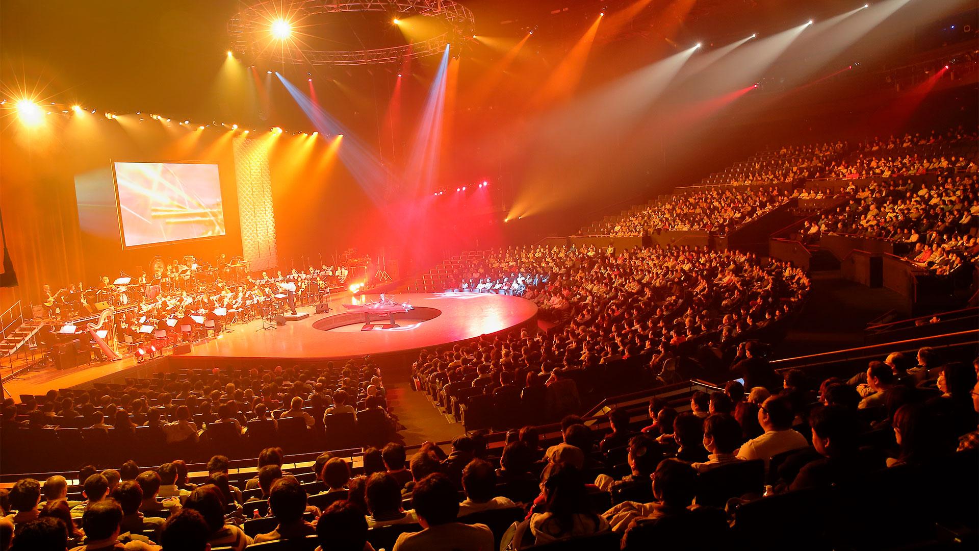 宇宙戦艦ヤマト2199 コンサート2015(HDクオリティ)