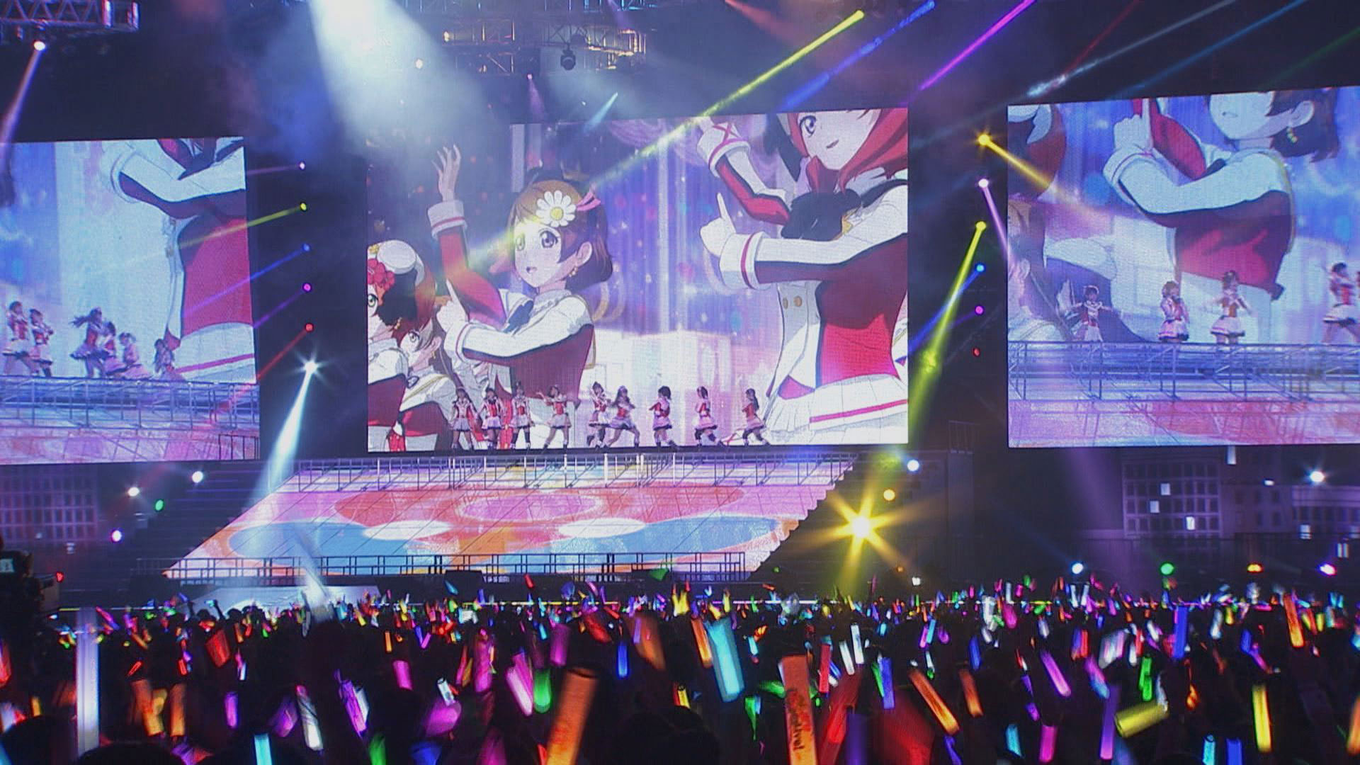 ラブライブ! μ's Go→Go! LoveLive! 2015 ~Dream Sensation!~
