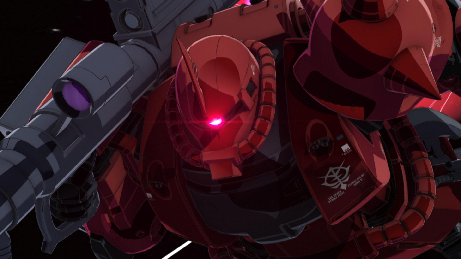 機動戦士ガンダム THE ORIGIN V 激突 ルウム会戦