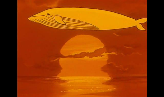 白鯨セリフ