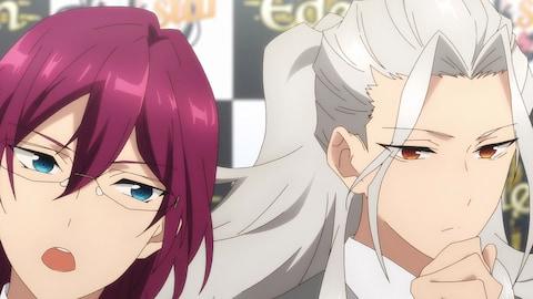 あんさん ぶる スターズ アニメ 1 話